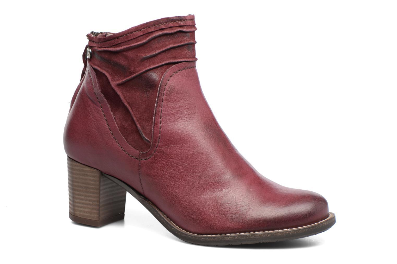Bottines et boots Dkode Candy Violet vue détail/paire