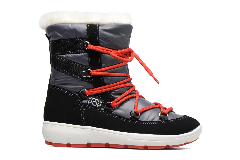 Sportschuhe SARENZA POP MOWFLAKE Bottes de neige  Snow boots grau ansicht von hinten