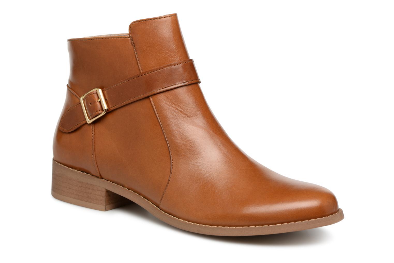 Nuevos zapatos para hombres y mujeres, descuento por tiempo limitado Mellow Yellow Post (Marrón) - Botines  en Más cómodo