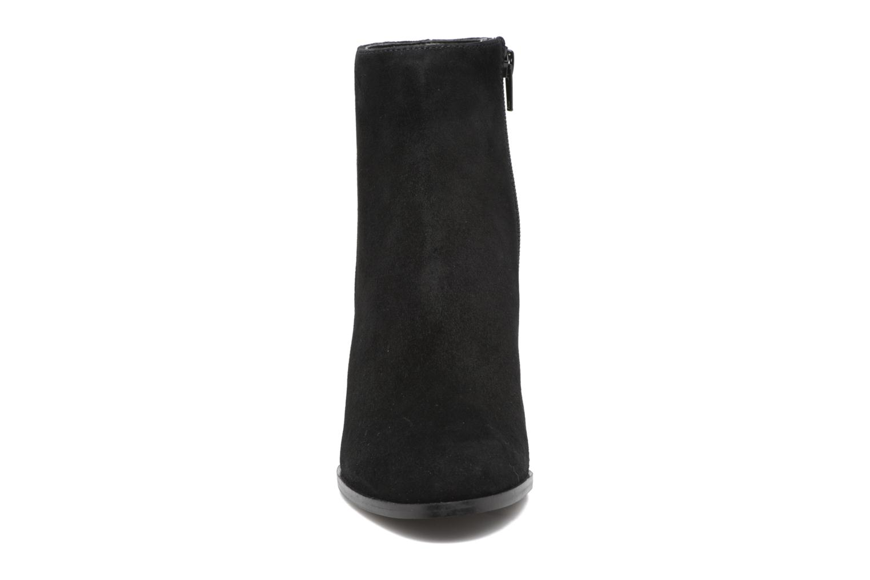 Bottines et boots Mellow Yellow Caly Noir vue portées chaussures