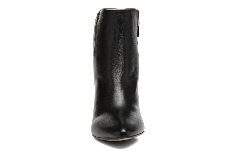 Boots en enkellaarsjes Mellow Yellow Charlyna Zwart model