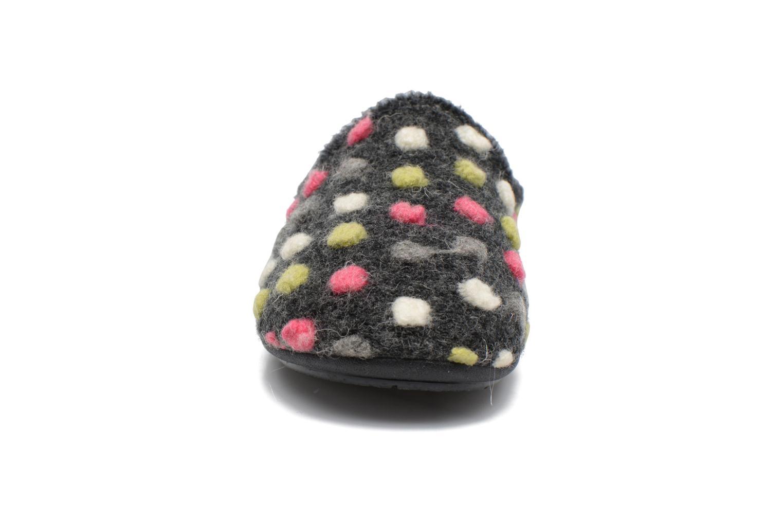 Pantoffels Rondinaud Rimarde Grijs model