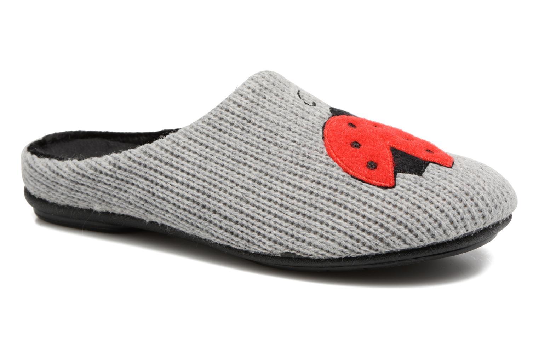 Grandes descuentos últimos zapatos Rondinaud Beronnelle (Gris) - Pantuflas Descuento