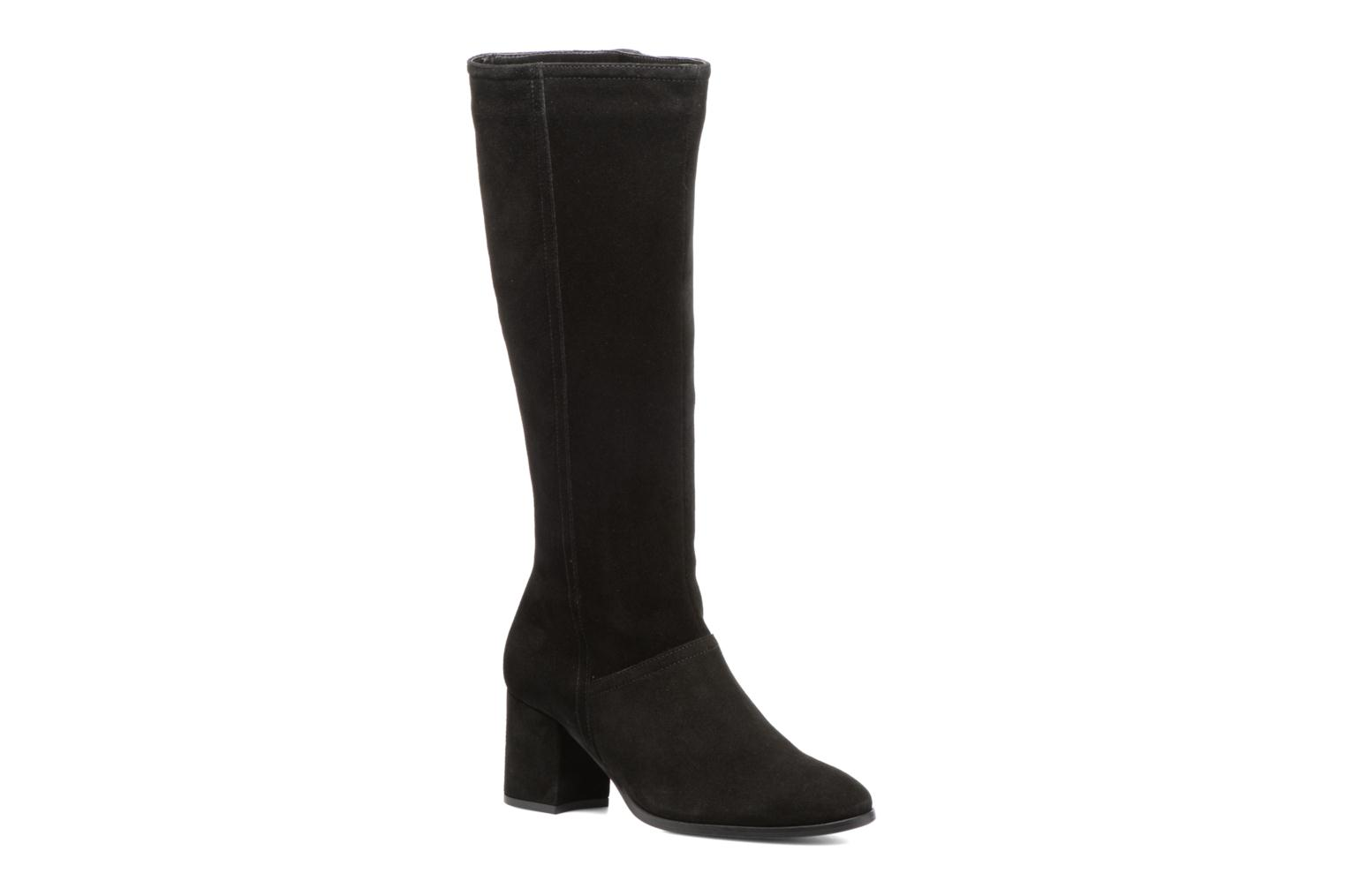 Boots & wellies Georgia Rose Opra Black detailed view/ Pair view