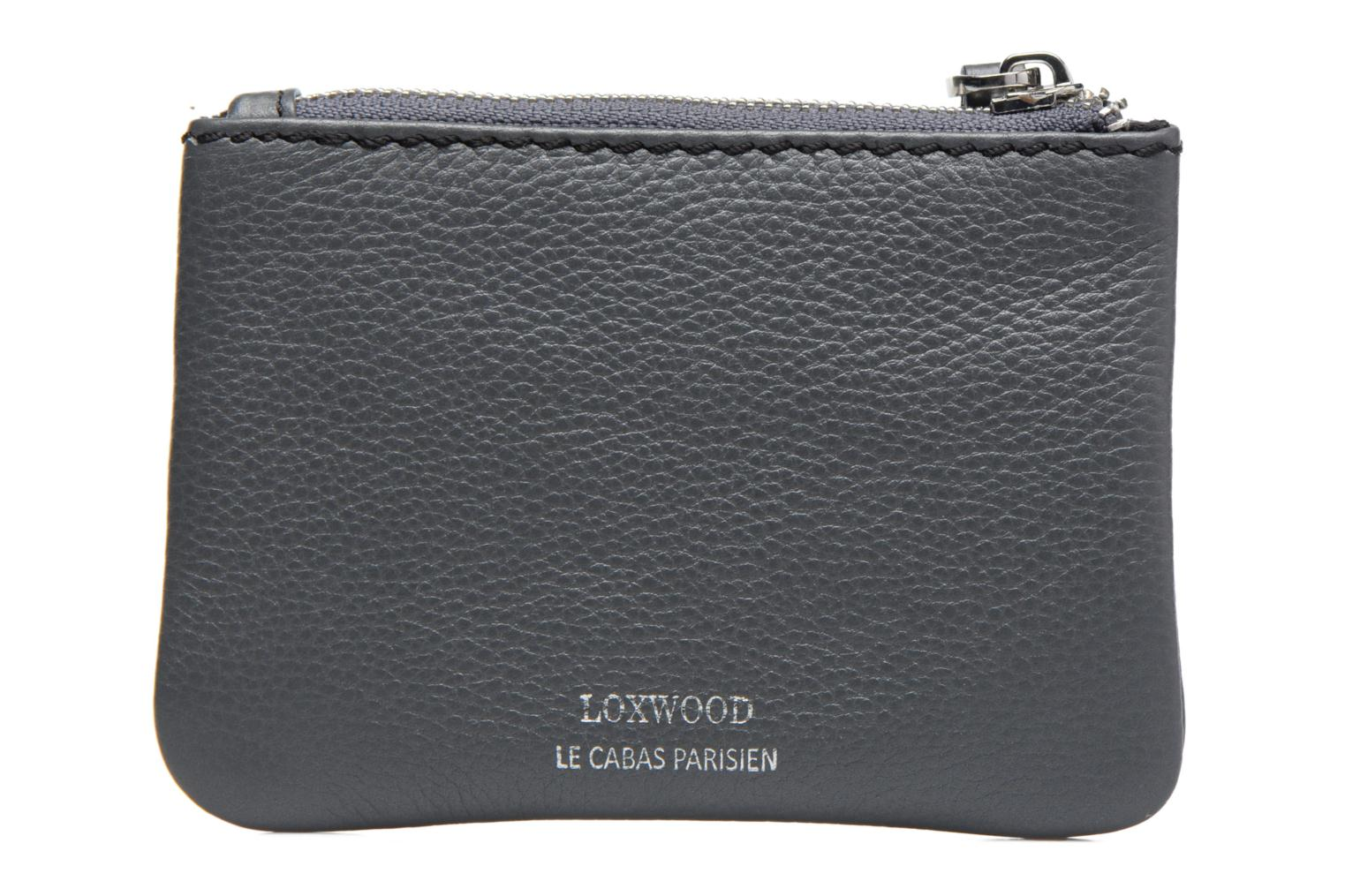 Wallets & cases Loxwood Porte Monnaie Elli Grey front view