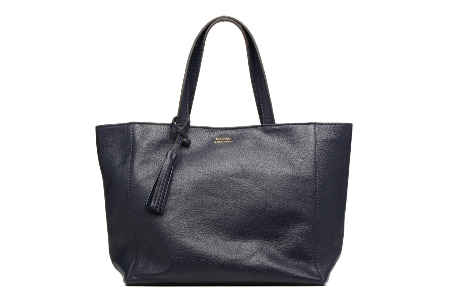 Cabas Parisien Mm Navy