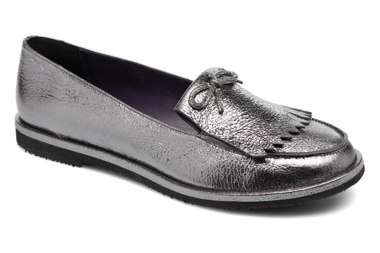 Grandes descuentos últimos zapatos Anaki Rebecca (Gris) - Mocasines Descuento