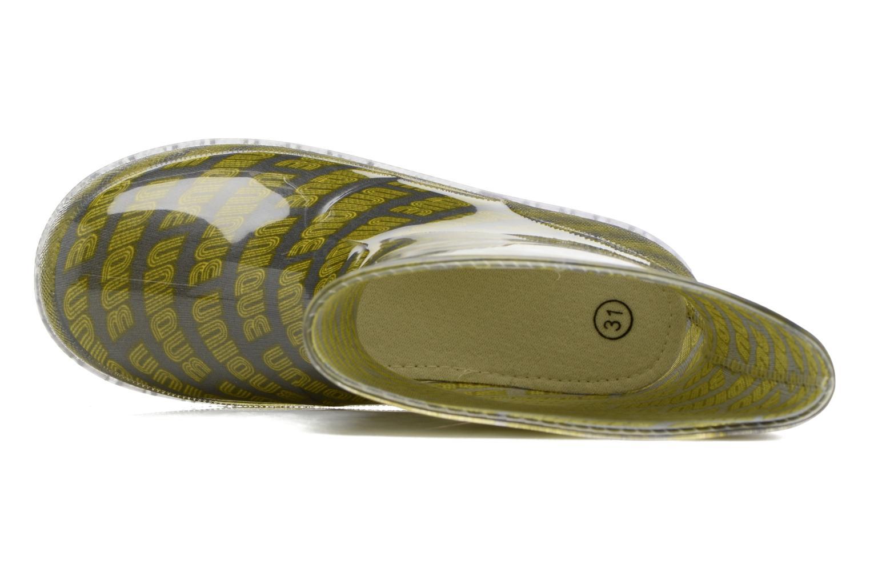 Støvler & gummistøvler Minions Kadoche Grå se fra venstre