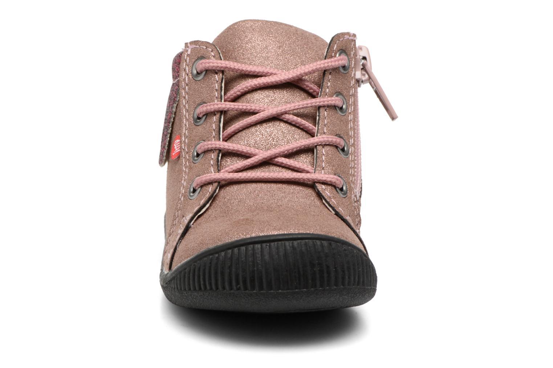 Bottines et boots NA! Arina Rose vue portées chaussures