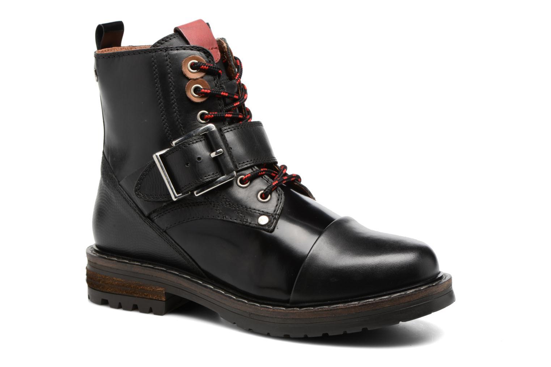 Grandes descuentos (Negro) últimos zapatos Gioseppo Kaso (Negro) descuentos - Botines  Descuento baf0d3