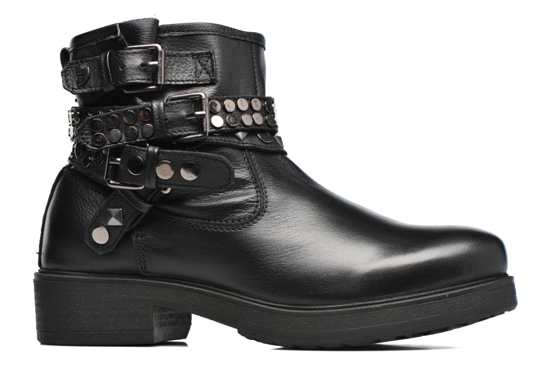 Bottines et boots Gioseppo Cible Noir vue derrière