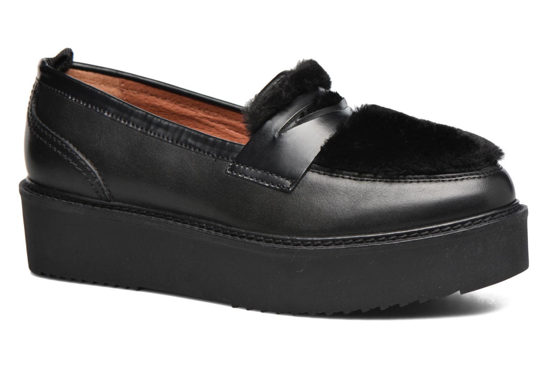 206fc3d674 Grandes descuentos últimos zapatos Gioseppo Etane (Negro) - Mocasines  Descuento