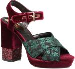 Sandales et nu-pieds Femme Celeste