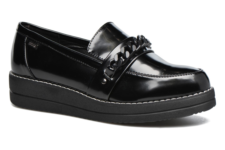 Grandes descuentos últimos zapatos MTNG Camila (Negro) - Mocasines Descuento