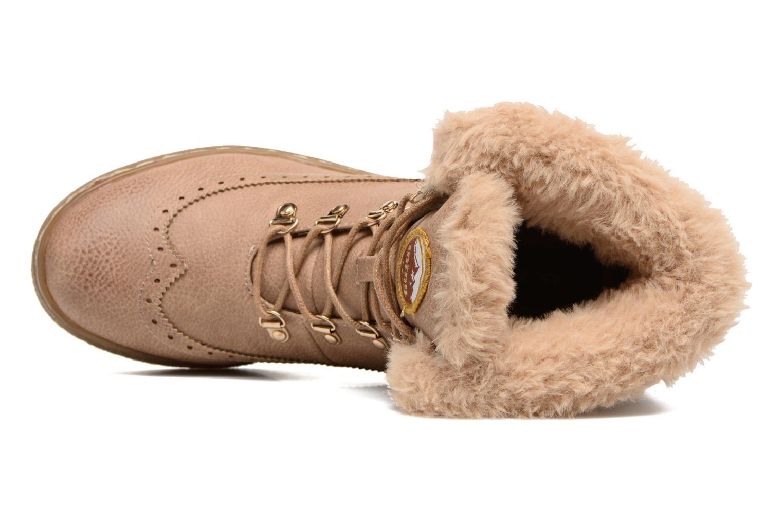 Grandes descuentos últimos zapatos MTNG Gras (Beige) - Botines  Descuento