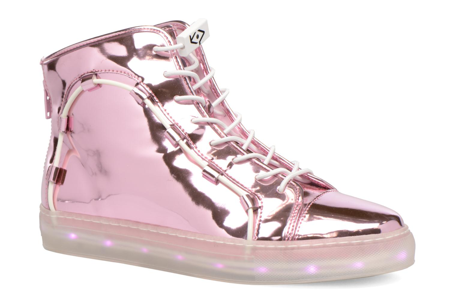 Baskets Katy Perry The Miranda Rose vue détail/paire