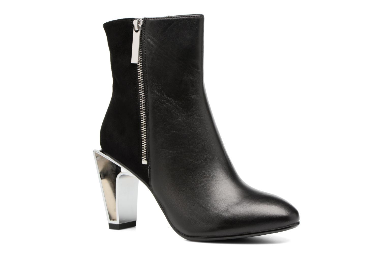 Grandes descuentos últimos zapatos United Nude Icon Boot Hi (Negro) - Botines  Descuento