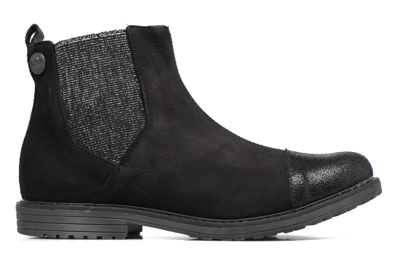 Bottines et boots Achile Leontina Noir vue derrière