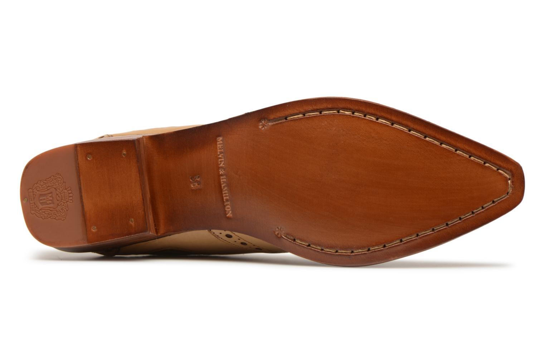 Zapatos promocionales Melvin & Hamilton Marlin 3 (Beige) - Botines    Los últimos zapatos de descuento para hombres y mujeres