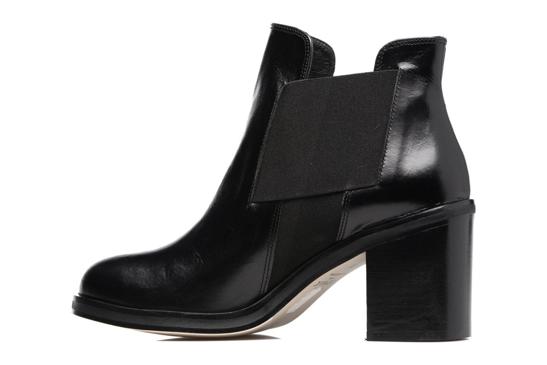 Bottines et boots Jonak VERMONT Noir vue face