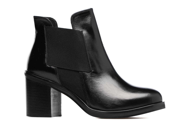 Bottines et boots Jonak VERMONT Noir vue derrière