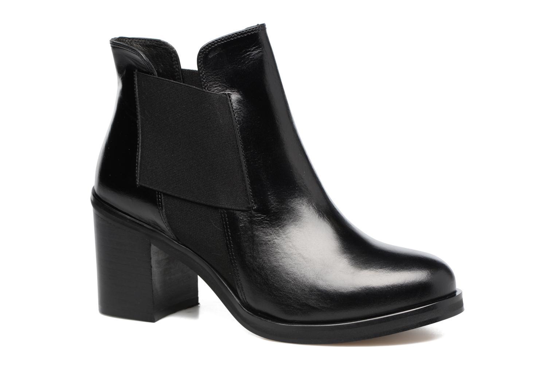 Bottines et boots Jonak VERMONT Noir vue détail/paire