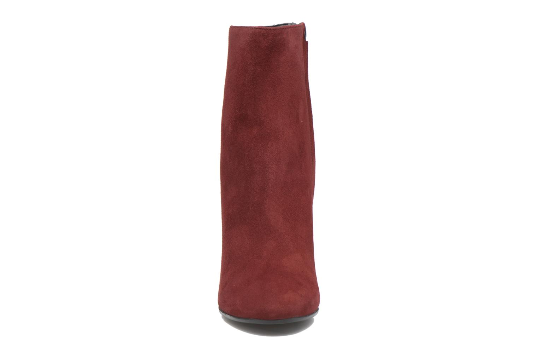 Boots en enkellaarsjes Jonak Vraca Bordeaux model
