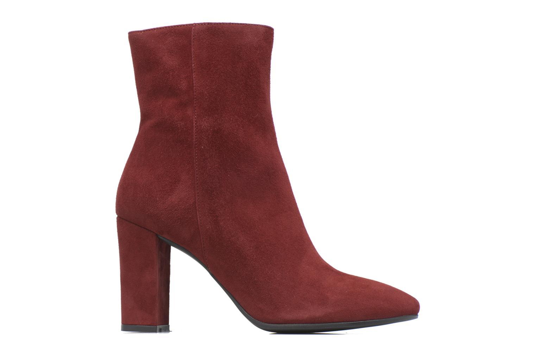 Bottines et boots Jonak Vraca Bordeaux vue derrière