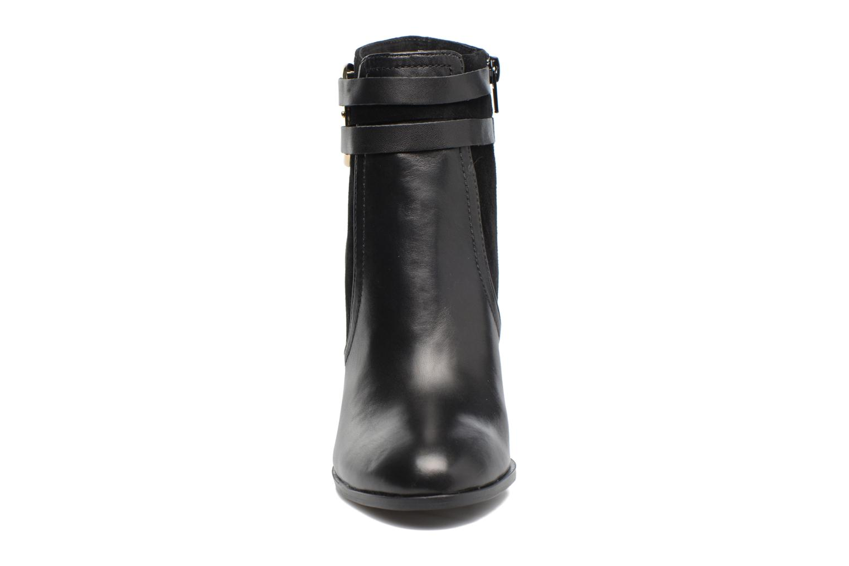 Stiefeletten & Boots Jonak Segura schwarz schuhe getragen
