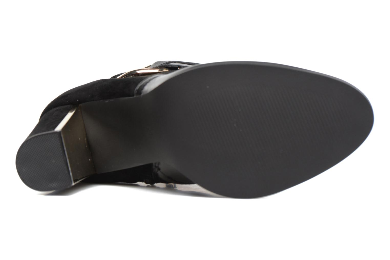 Stiefeletten & Boots Jonak Segura schwarz ansicht von oben