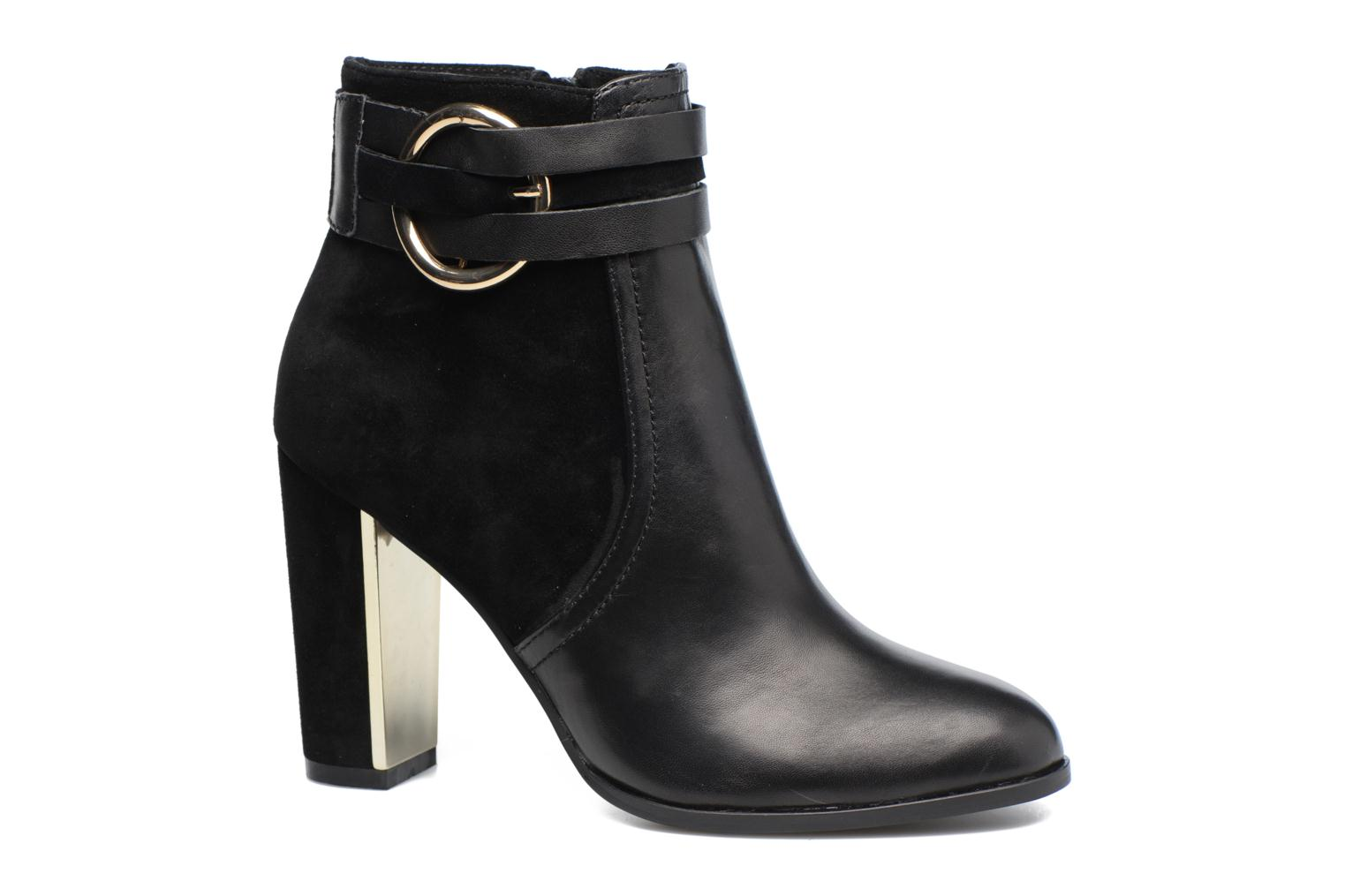 Ankle boots Jonak Segura Black detailed view/ Pair view