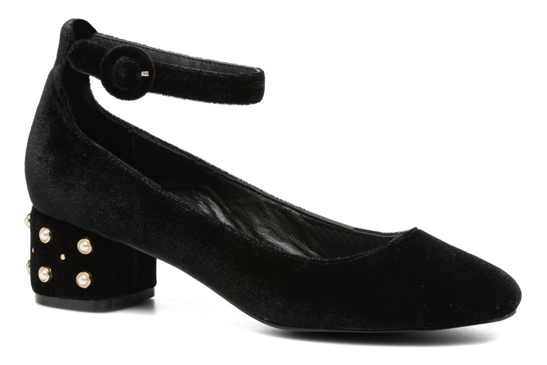 Zapatos de mujer baratos zapatos de mujer Jonak Sugar (Negro) - Bailarinas en Más cómodo