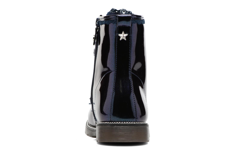 Boots en enkellaarsjes Gioseppo 41510 Blauw rechts