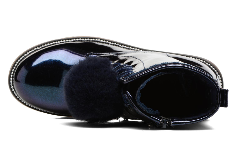 Boots en enkellaarsjes Gioseppo 41510 Blauw links
