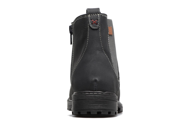 Boots en enkellaarsjes Gioseppo 41553 Blauw rechts