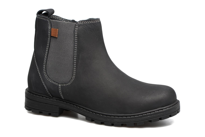 Boots en enkellaarsjes Gioseppo 41553 Blauw detail