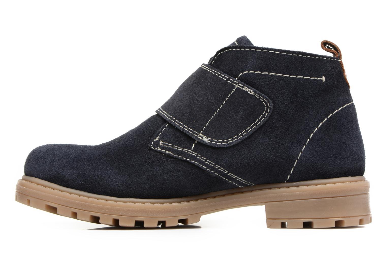 Bottines et boots Gioseppo 41478 Bleu vue face