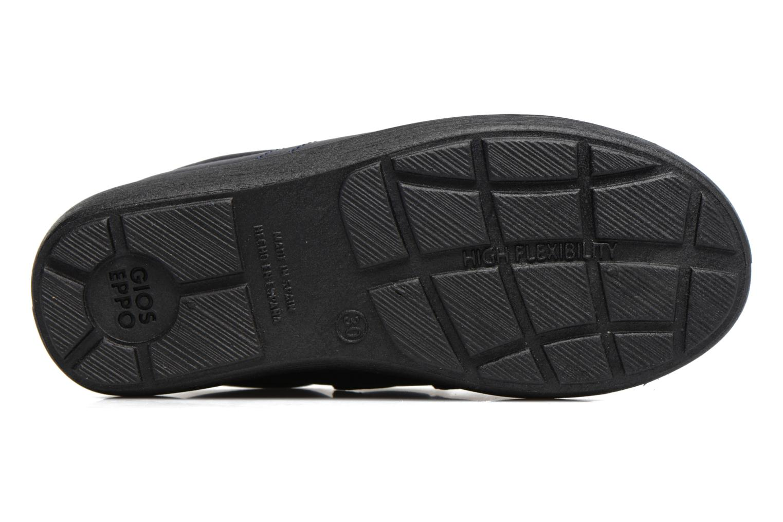 Schoenen met klitteband Gioseppo NEWTON Blauw boven