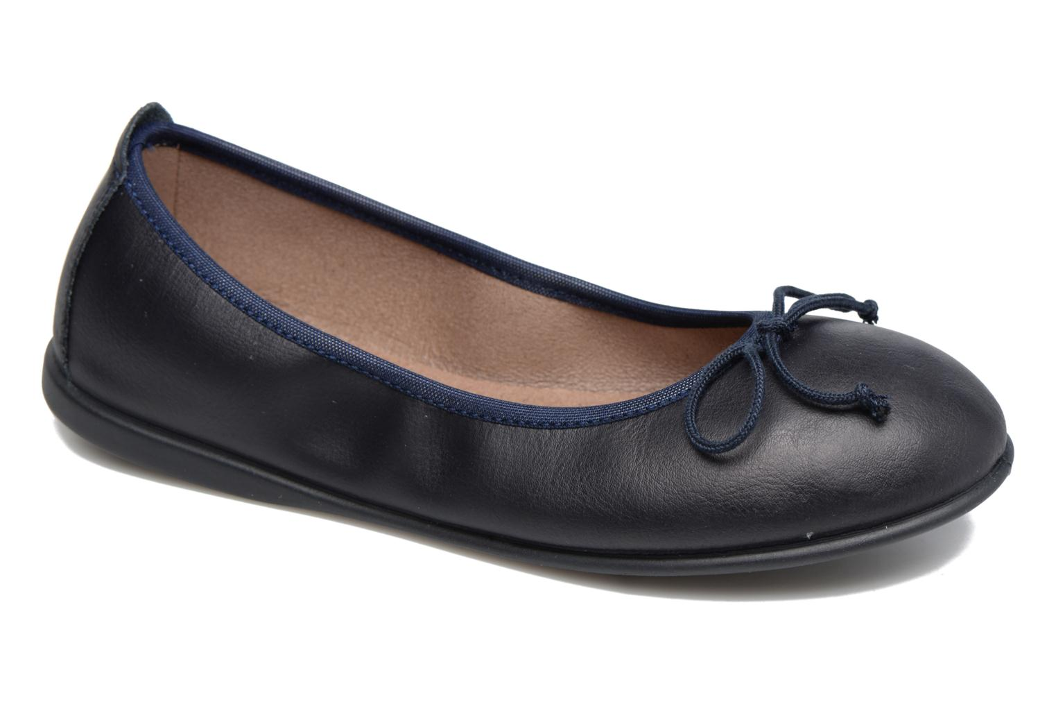 Ballet pumps Gioseppo VOLTAIRE Blue detailed view/ Pair view