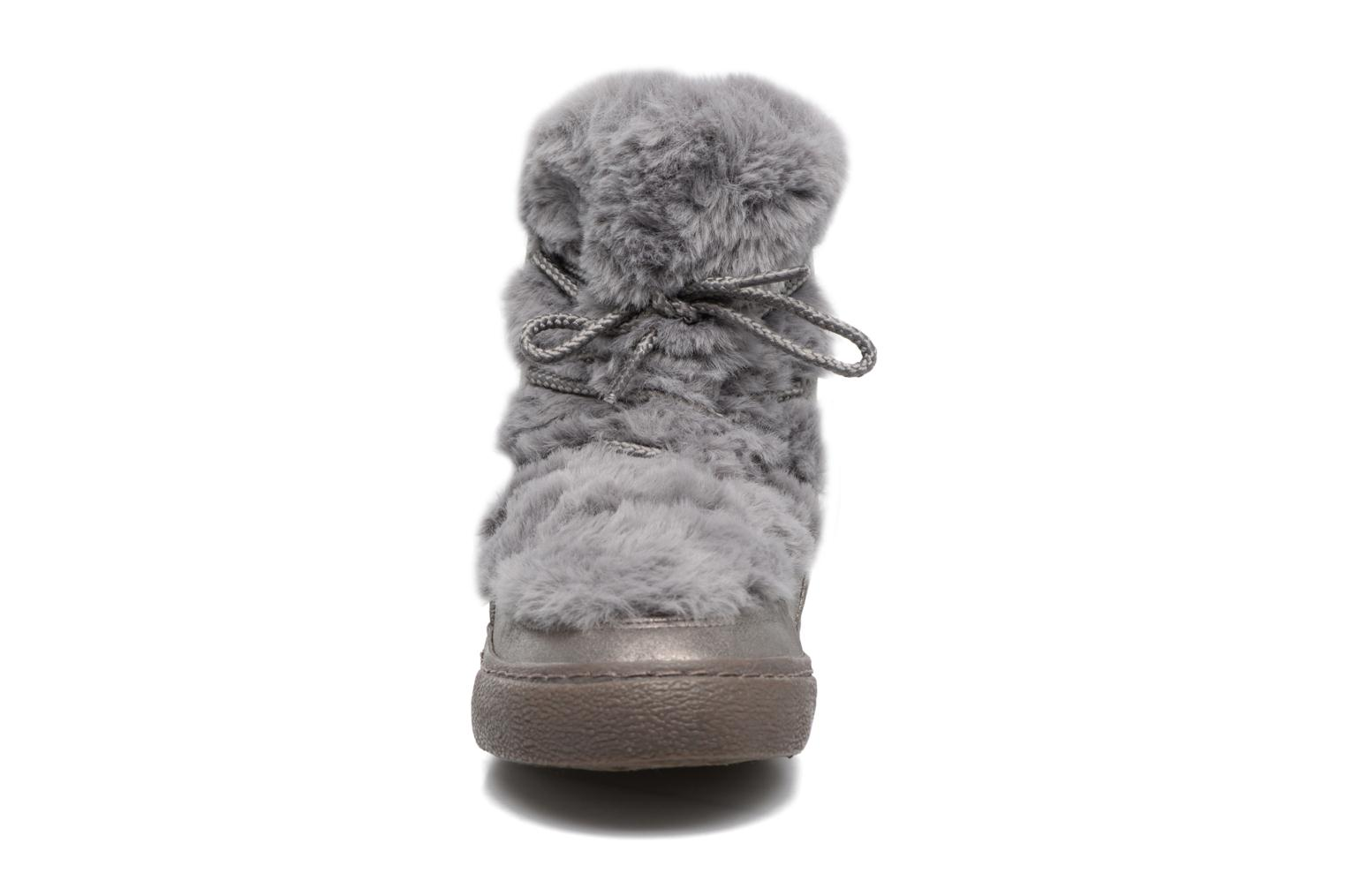 Boots & wellies Gioseppo 41860 Grey model view