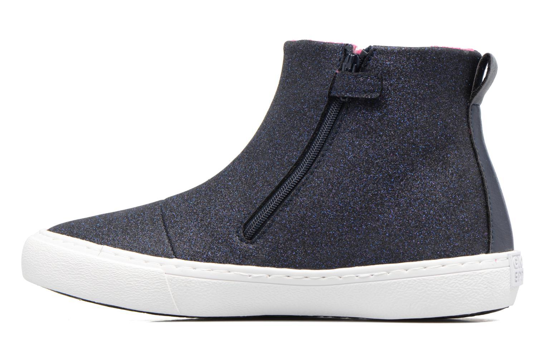 Boots en enkellaarsjes Gioseppo 41813 Blauw voorkant