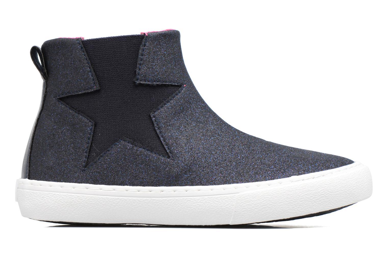 Boots en enkellaarsjes Gioseppo 41813 Blauw achterkant