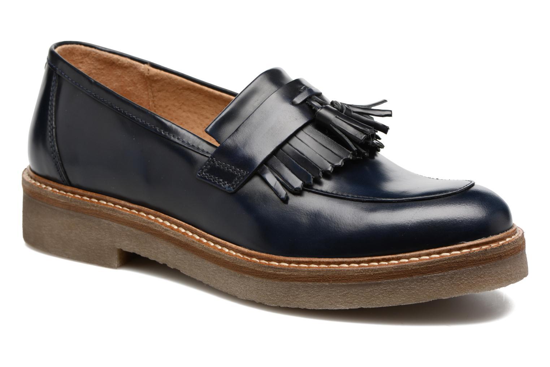 Zapatos casuales salvajes Kickers OXFOX (Azul) - Mocasines en Más cómodo