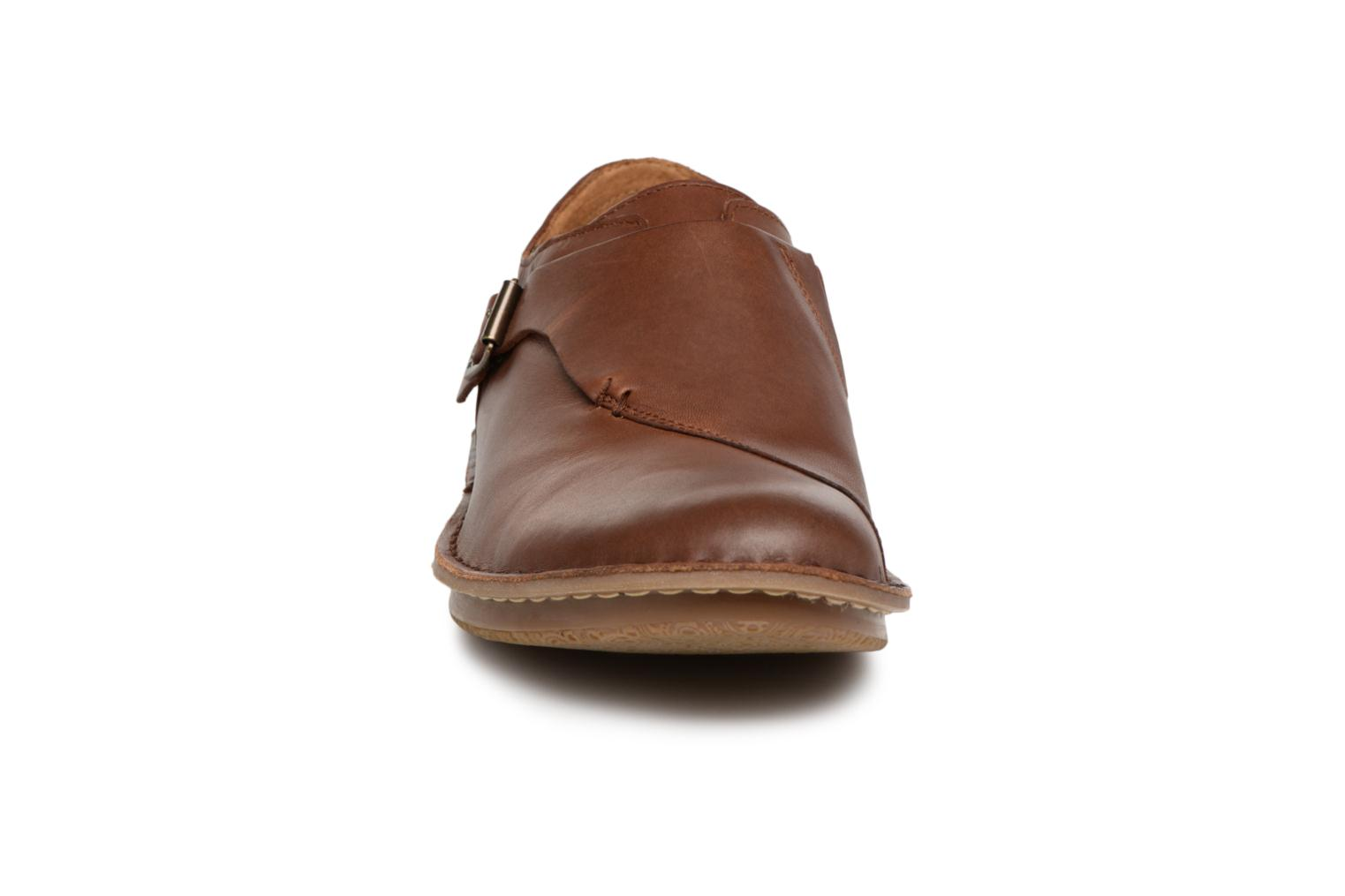 WABUCKLOW Marron 9
