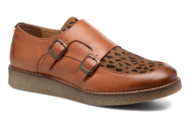 Grandes descuentos últimos zapatos Kickers ZENNY (Marrón) - Mocasines Descuento