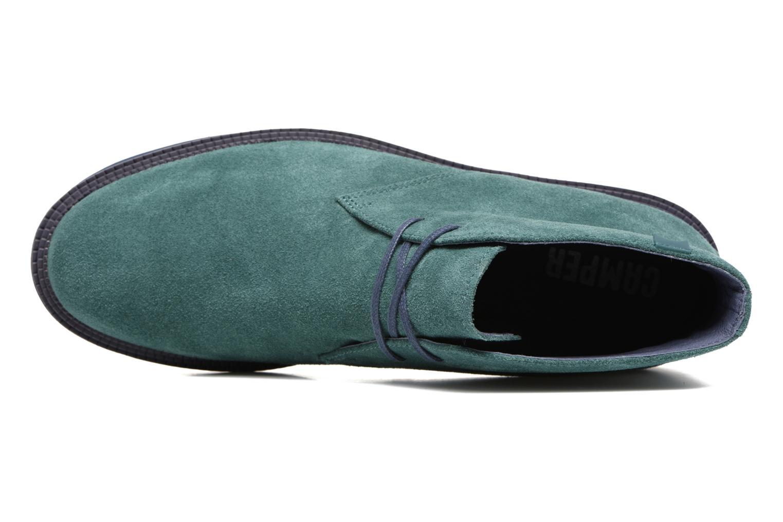 Magnus 36713 Medium Green