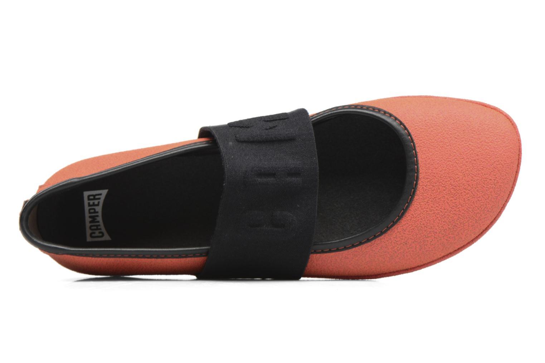 TWS K200144 Dark orange