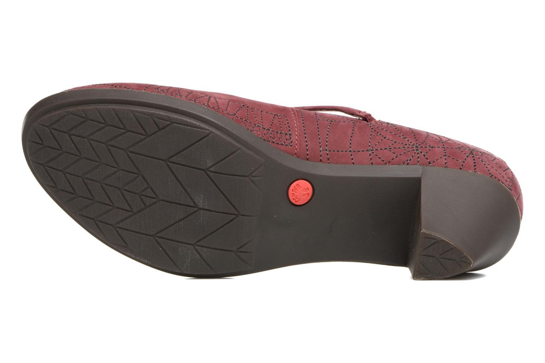 TWS 21997 Dark Red