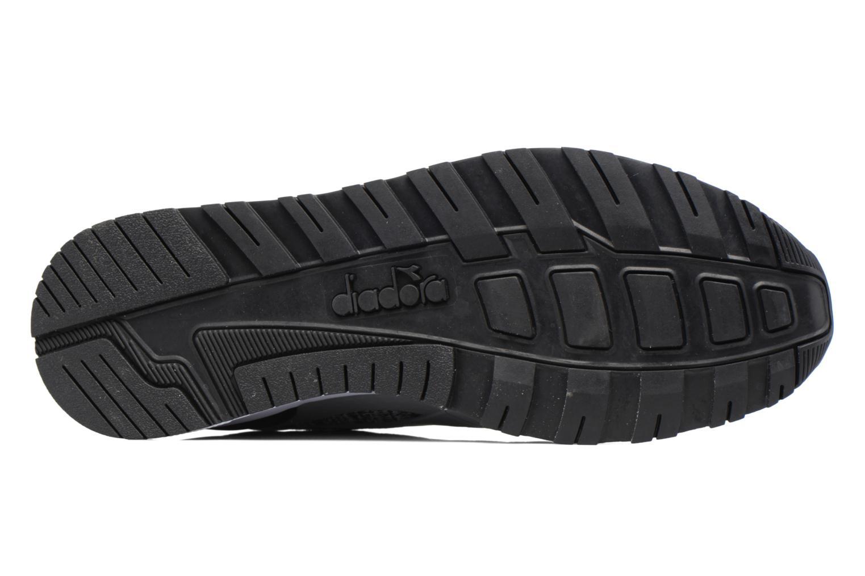 Sneakers Diadora N9000 MODERNA Grigio immagine dall'alto