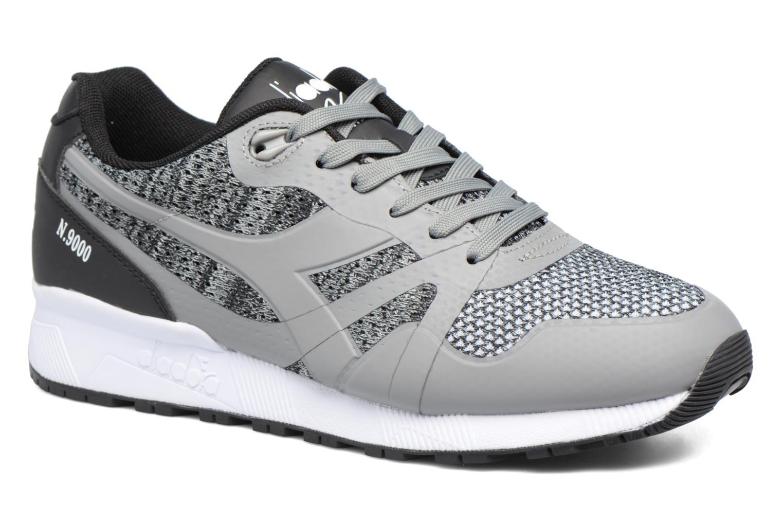 Sneakers Diadora N9000 MODERNA Grigio vedi dettaglio/paio